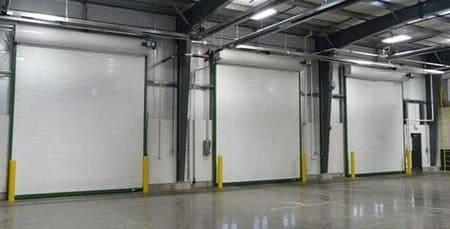 Commercial Roll Up Door Repair Jupiter FL