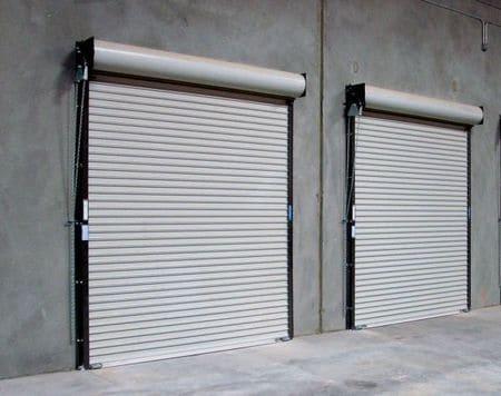 Commercial Roll Up Doors Jupiter FL